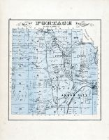 Portage Township, Summit County 1874