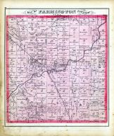 Farmington Township, Trumbull County 1874
