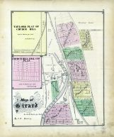 Girard, Church Hill, Church Hill Coal Co, Trumbull County 1874