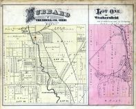 Hubbard, Weathersfield - Lot One, Trumbull County 1874