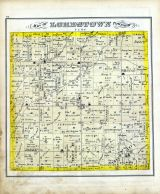 Lordstown Township, Trumbull County 1874