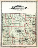 Brookfield, Trumbull County 1899