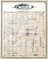 Fowler, Trumbull County 1899