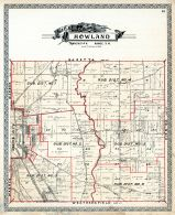 Howland, Trumbull County 1899