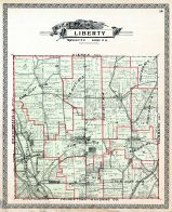 Liberty, Trumbull County 1899