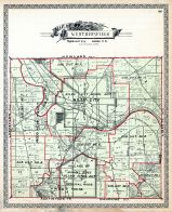 Weathersfield, Niles City, Trumbull County 1899