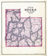 Bucks Township, Tuscarawas County 1875