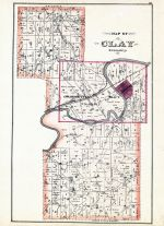 Clay Township, Tuscarawas County 1875