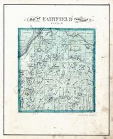 Fairfield Township, Tuscarawas County 1875