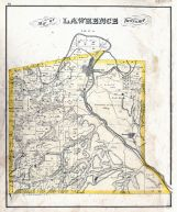Lawrence Township, Tuscarawas County 1875