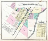 Port-Washington Township, Tuscarawas County 1875