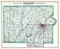 Salem Township, Tuscarawas County 1875