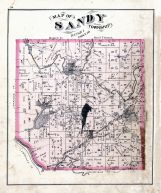 Sandy Township, Tuscarawas County 1875