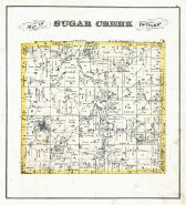 Sugar CreekTownship, Tuscarawas County 1875