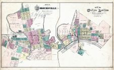 Uhrichsville, Canal Dover, Tuscarawas County 1875