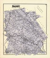 Darby Township, Union County 1877