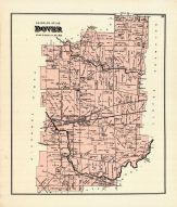 Dover Township, Union County 1877