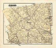 Jerome Township, Union County 1877