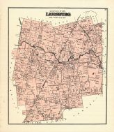 Leesburg Township, Union County 1877