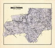 Mill Creek Township, Union County 1877