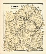 Union Township, Union County 1877