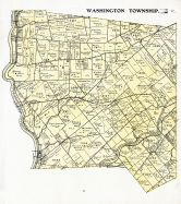 Washington Township, Warren County 1903