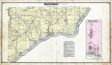 Newport Township, Washington County 1875