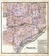 Warren Township, Washington County 1875
