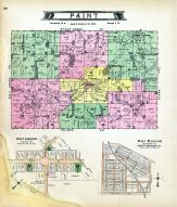 Paint Township, West Lebanon, West Wooster, Wayne County 1897