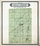 Mill Creek, Williams County 1904