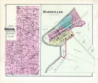 Ridge, Marseille 002, Wyandot County 1879