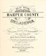 Harper County 1910
