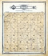 Payne County 1907 Oklahoma Historical Atlas