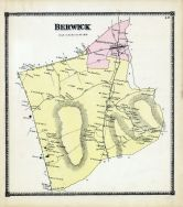 Berwick, Adams County 1872