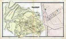 Franklin, Mummasburg, Adams County 1872