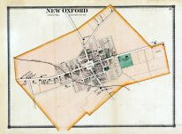 New Oxford, Adams County 1872