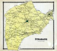Strabane, Adams County 1872
