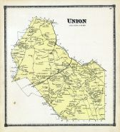 Union, Adams County 1872