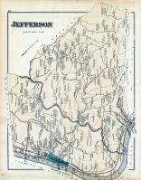 Jefferson, Allegheny County 1876