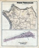 North Versailles, Port Perry 1, Allegheny County 1876