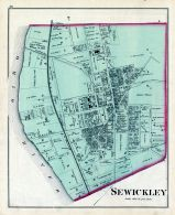 Sewickley 1, Allegheny County 1876