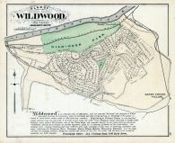 Wildwood, Allegheny County 1876