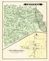 Chippewa, Newsheffield, Beaver County 1876