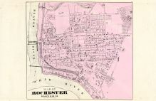 Rochester 2, Beaver County 1876