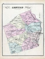 Centre Township, Berks County 1876