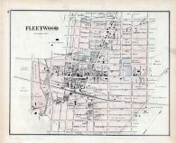 Fleetwood, Berks County 1876