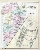 Marion Township, Stroughsburg, Berks County 1876