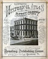Title Page, Berks County 1876