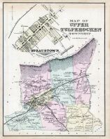 Upper Tulpehocken, Berks County 1876