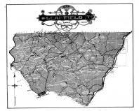 Learfield Township, Cambria County 1890